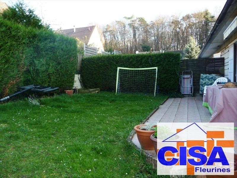 Rental house / villa Fleurines 1100€ CC - Picture 4