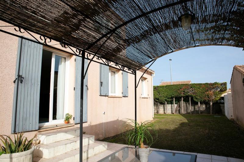 Vente maison / villa Uchaud 285000€ - Photo 4