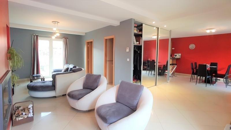 Sale house / villa Ormesson sur marne 580000€ - Picture 5