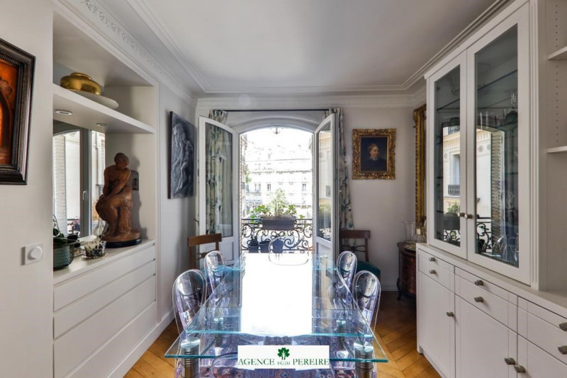 Vente de prestige appartement Paris 17ème 1 090 000€ - Photo 3