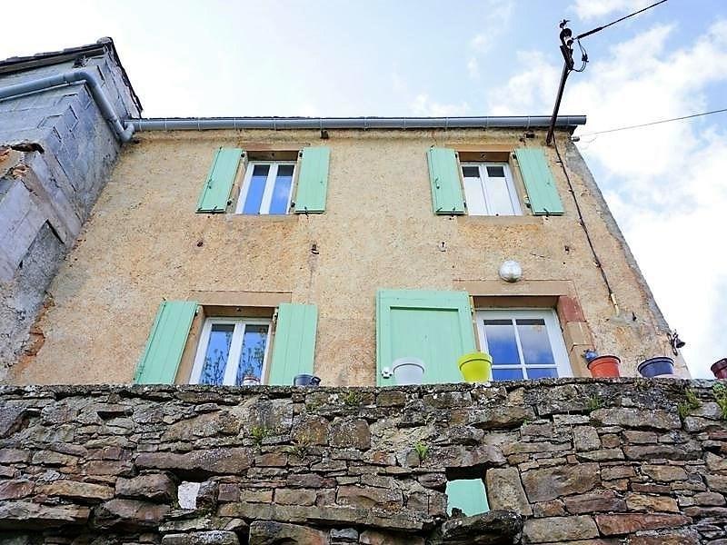 Vente maison / villa St sernin sur rance 95000€ - Photo 1