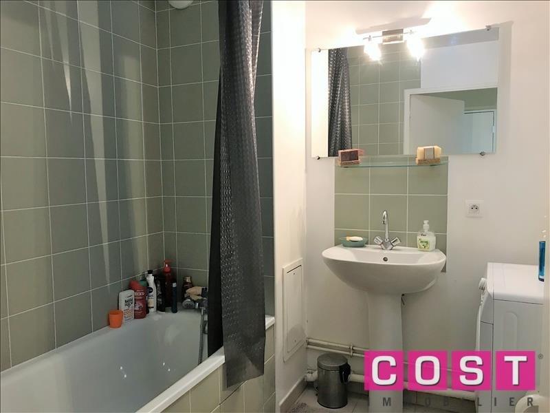 Sale apartment Gennevilliers 299000€ - Picture 9
