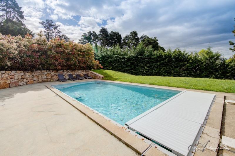 Vente de prestige maison / villa Limonest 1350000€ - Photo 3