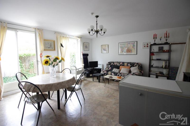 Venta  apartamento Touques 119000€ - Fotografía 1