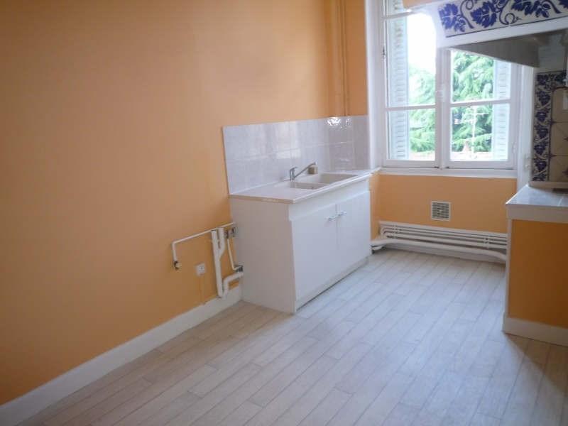 Rental apartment Moulins 690€ CC - Picture 7