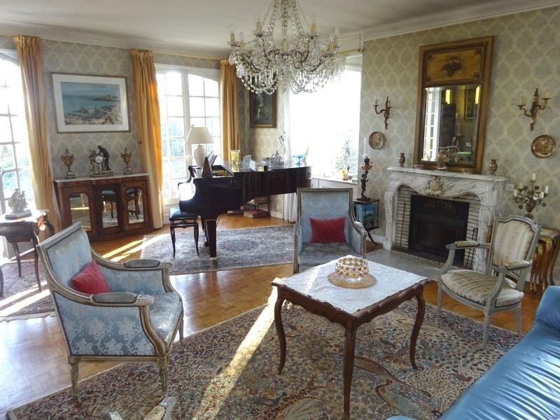 Sale house / villa Treglonou 190000€ - Picture 4