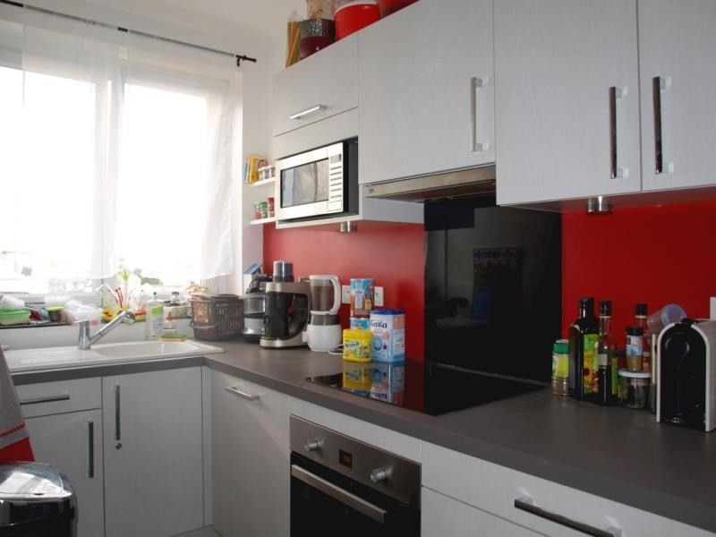 Sale apartment Ivry sur seine 290 000€ - Picture 4