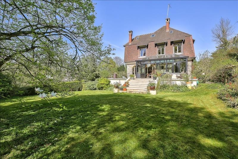 Deluxe sale house / villa Marly le roi 1 620 000€ - Picture 1