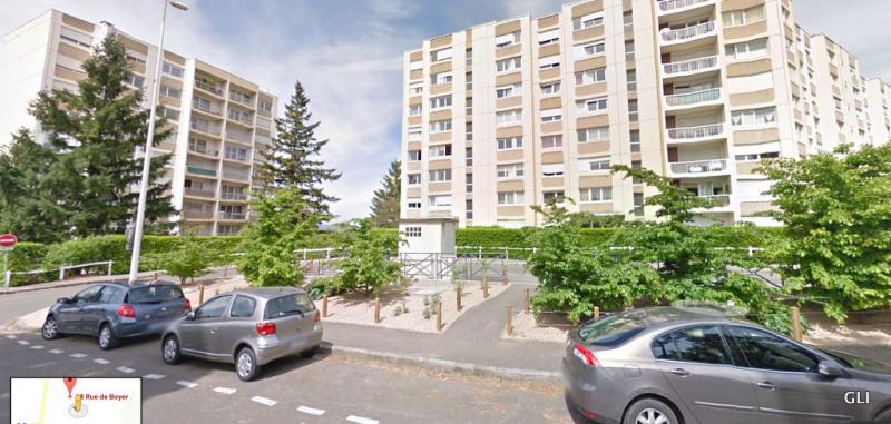 Rental apartment Tassin la demi lune 555€ CC - Picture 6
