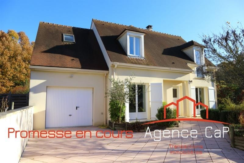 Vente maison / villa Thoiry 395 000€ - Photo 1