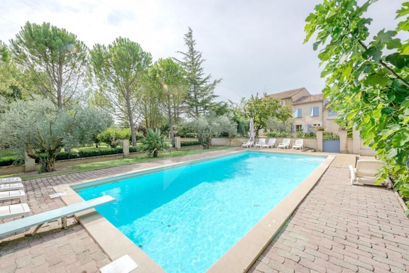 Deluxe sale house / villa Althen-des-paluds 1260000€ - Picture 2