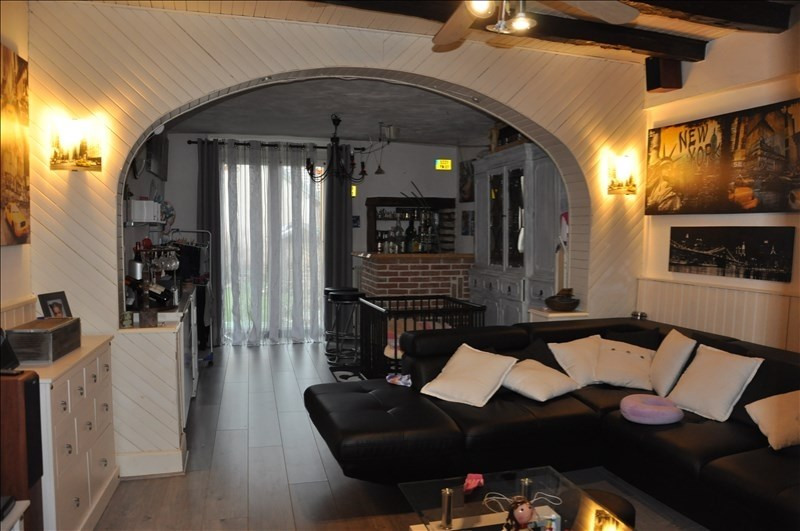 Vente maison / villa Proche moirans 209000€ - Photo 1