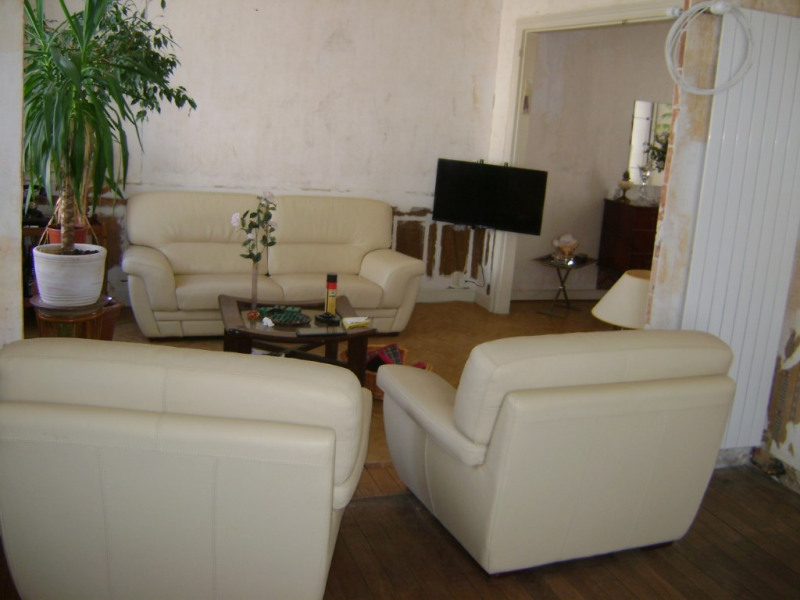 Sale house / villa Chateau renault 139 000€ - Picture 3