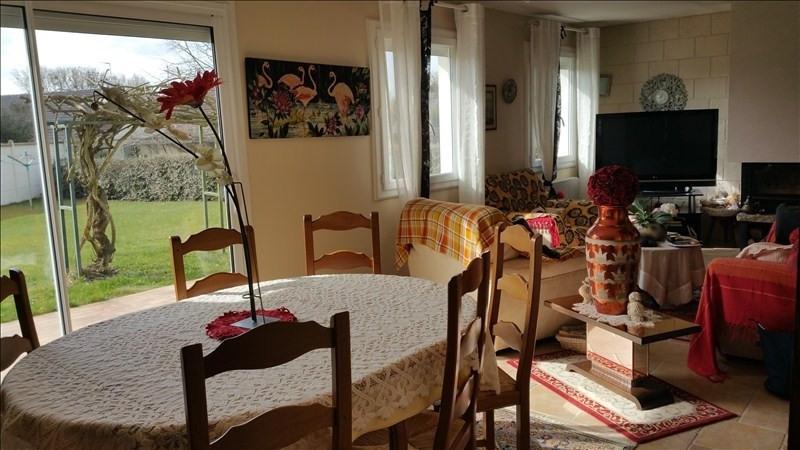Sale house / villa Thourotte 193000€ - Picture 2