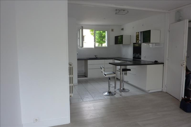 Sale apartment Bures sur yvette 199 000€ - Picture 8