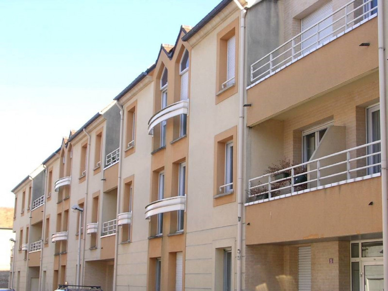 Sale apartment Arpajon 128 000€ - Picture 1