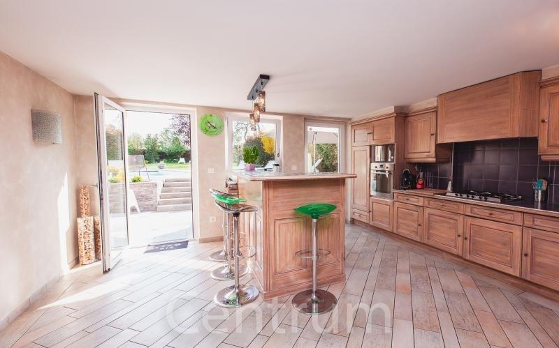 Verkoop van prestige  huis Kuntzig 577000€ - Foto 6