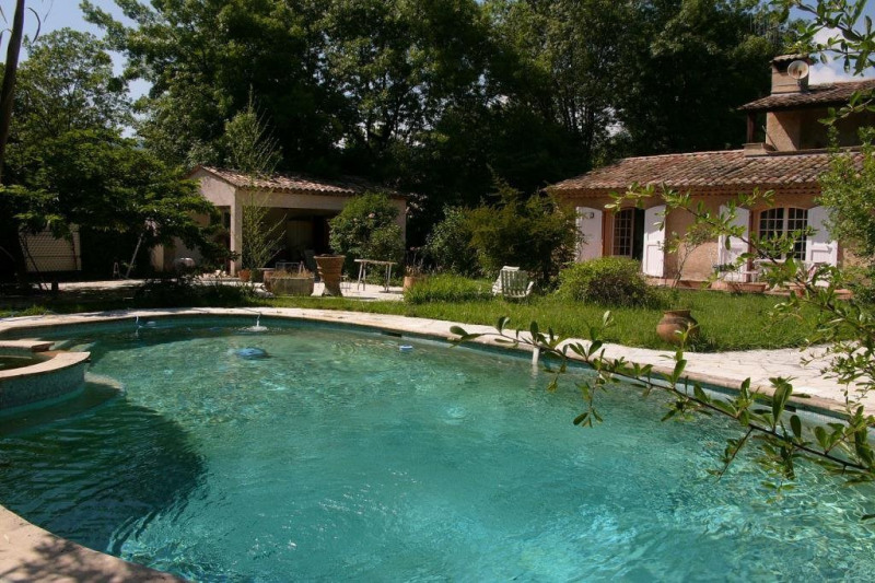 Verkoop van prestige  huis Châteauneuf-grasse 990000€ - Foto 5