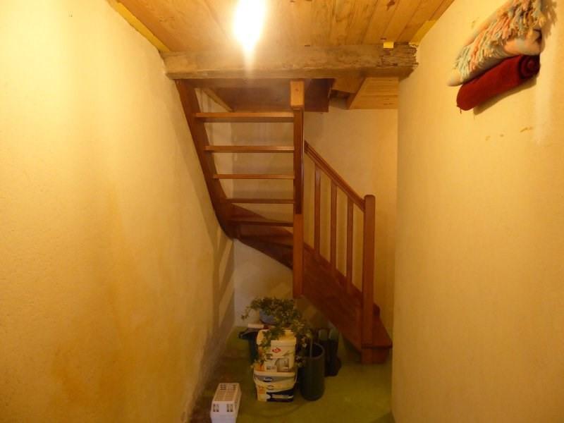Sale house / villa Les farges 64855€ - Picture 8