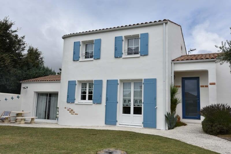 Sale house / villa Vaux sur mer 525000€ - Picture 2