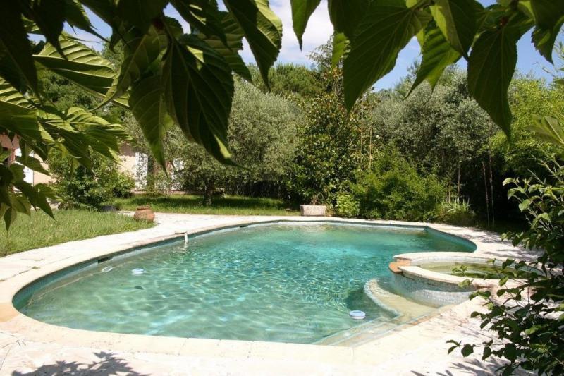 Immobile residenziali di prestigio casa Châteauneuf-grasse 790000€ - Fotografia 1