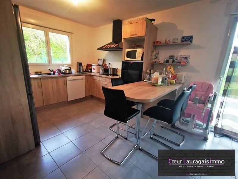 Vente maison / villa Caraman 184000€ - Photo 3
