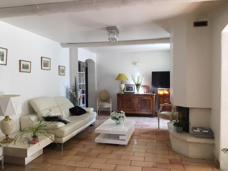 Vente de prestige maison / villa Ventabren 685000€ - Photo 3