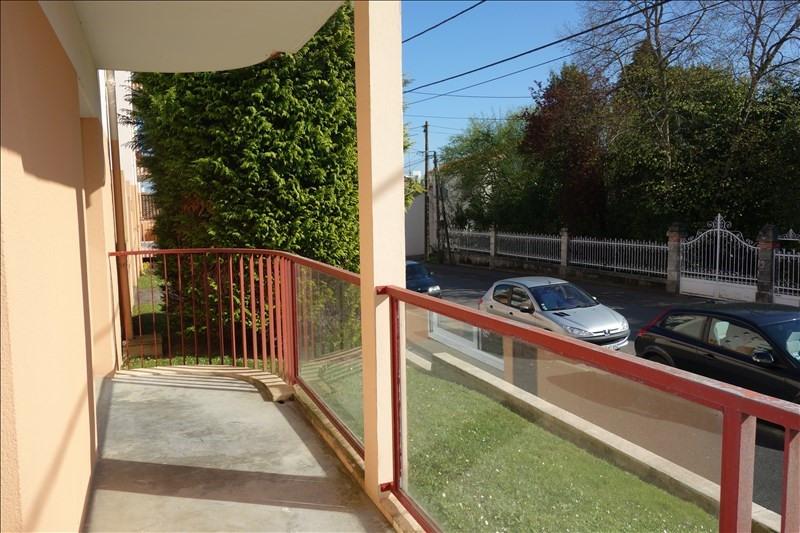 Location appartement La roche sur yon 510€ CC - Photo 1