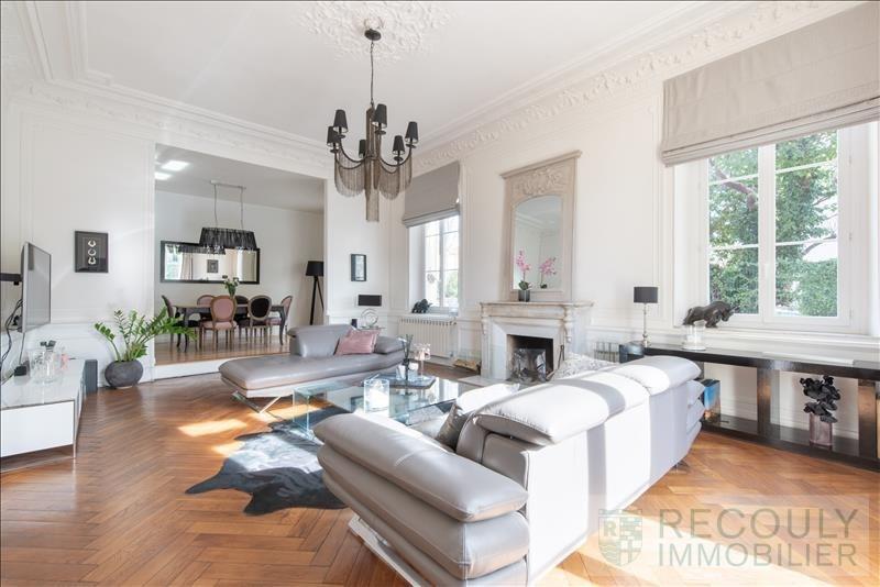Vente de prestige appartement Marseille 12ème 749000€ - Photo 5