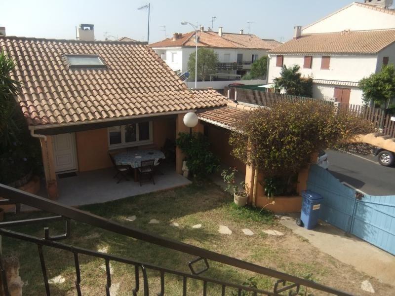 Sale house / villa Le grau du roi 420000€ - Picture 2