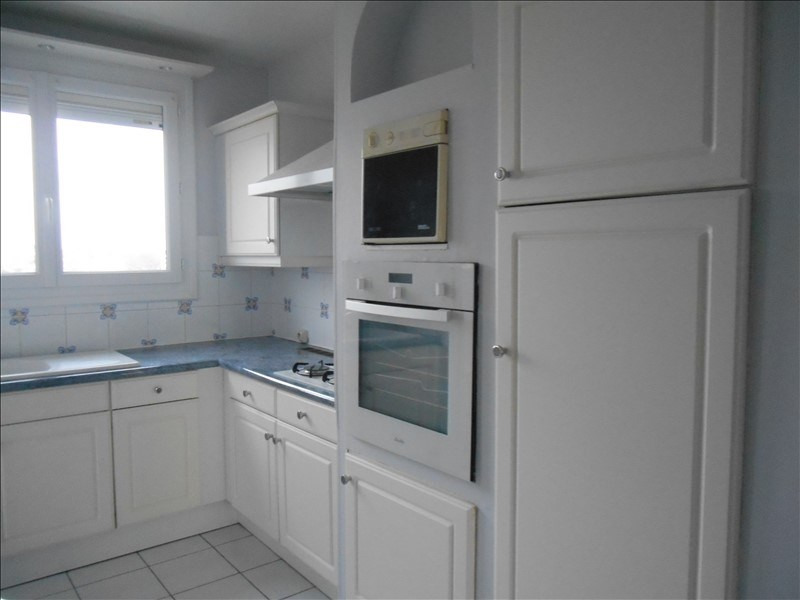 Location appartement Saint andre les vergers 580€ CC - Photo 1