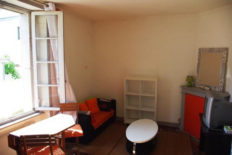 Sale apartment Quimper 48375€ - Picture 2