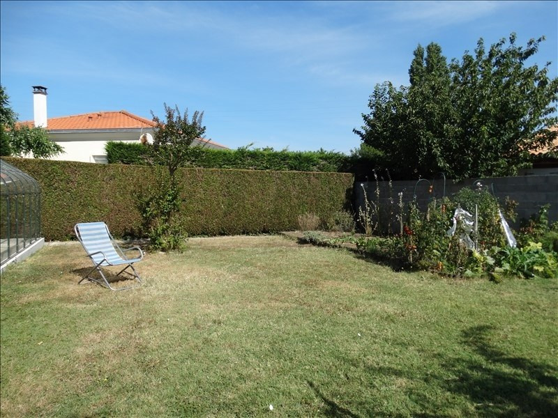 Produit d'investissement maison / villa Fouras 282 000€ - Photo 3