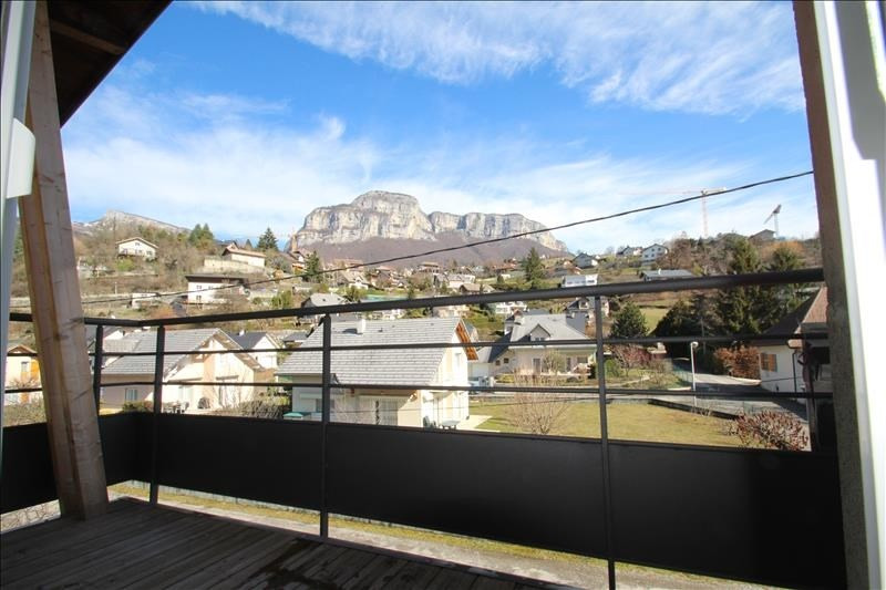 Sale apartment St alban leysse 199 000€ - Picture 3