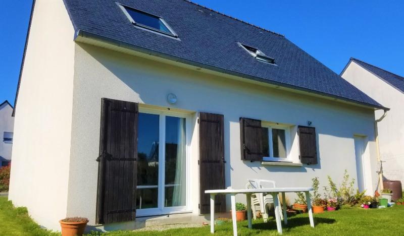 Verkoop  huis Fouesnant 205000€ - Foto 11