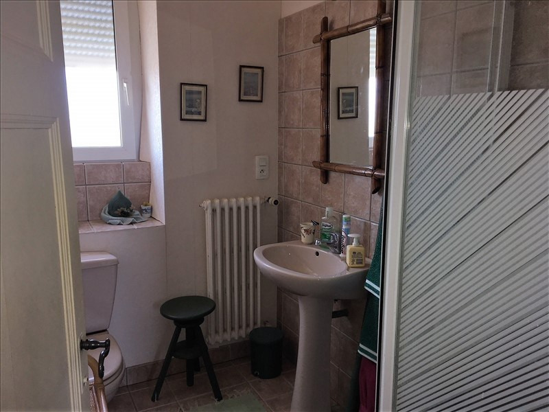 Sale house / villa Quimperle 161 200€ - Picture 7
