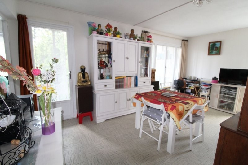 Vente appartement Maurepas 180000€ - Photo 2