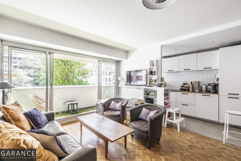 Sale apartment Paris 11ème 917000€ - Picture 4