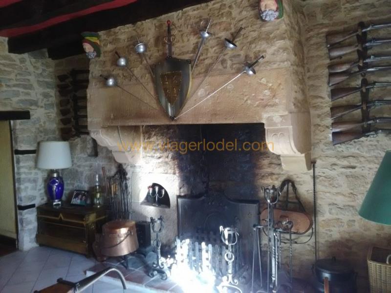 Vendita nell' vitalizio di vita casa Martiel 175000€ - Fotografia 9