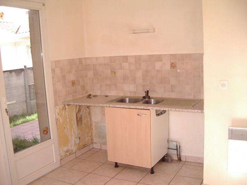 Vente maison / villa Gujan 230000€ - Photo 7