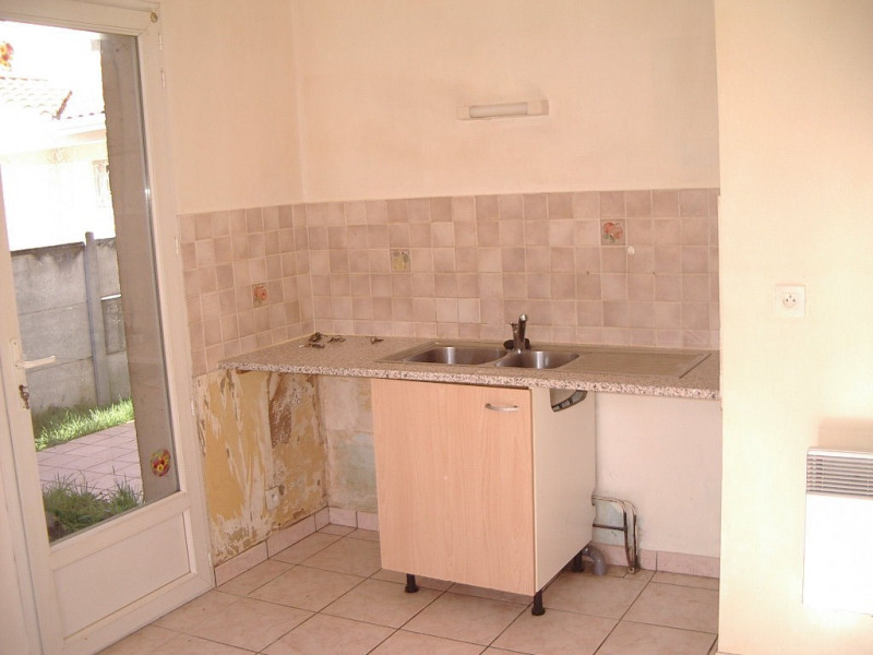 Sale house / villa Gujan 230000€ - Picture 7