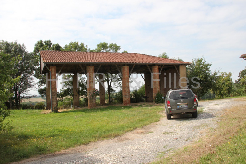 Vente maison / villa Gimont 368000€ - Photo 25