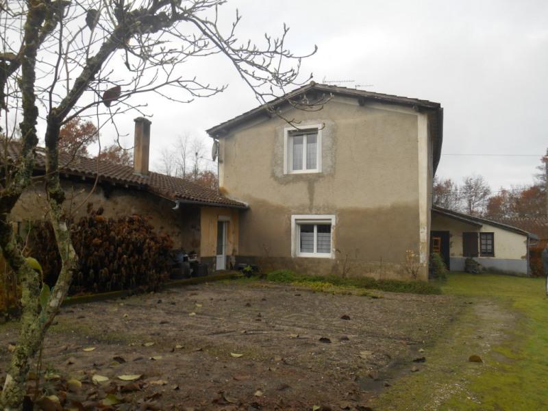 Vente maison / villa St morillon 330000€ - Photo 2