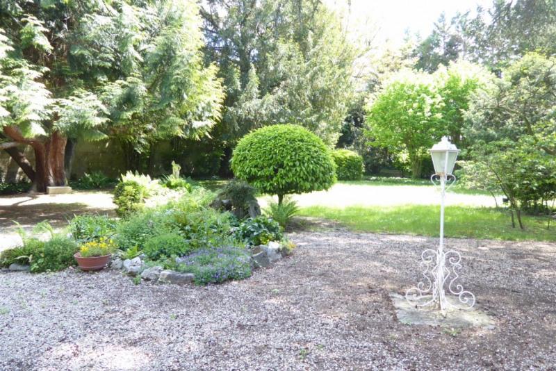 Vente de prestige maison / villa Bourgoin jallieu 580000€ - Photo 13