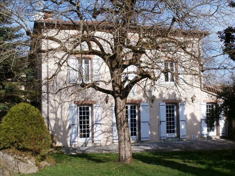 Sale house / villa Dourgne 250000€ - Picture 1