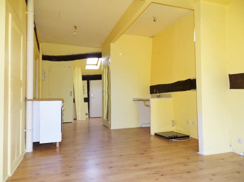 Vente appartement Nogent le roi 73000€ - Photo 3