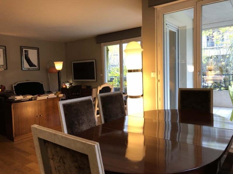 Vente appartement Nogent sur marne 549000€ - Photo 2