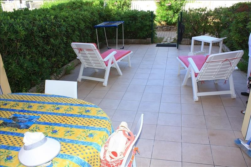 Sale apartment Les issambres 159 000€ - Picture 2