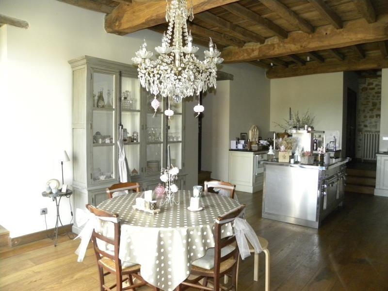 Rental house / villa Oregue 1500€ CC - Picture 6