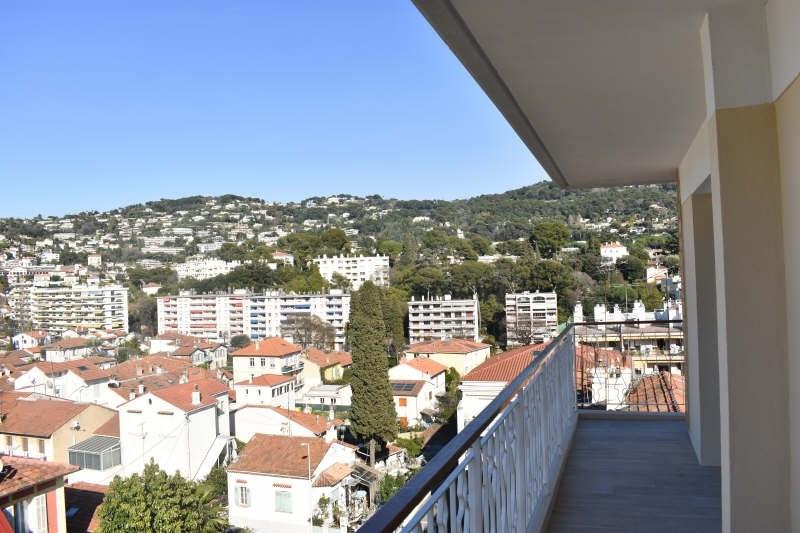 Sale apartment Le cannet 335000€ - Picture 1